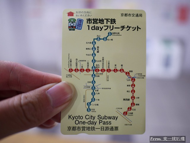京都地下鐵19