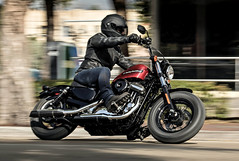 Harley-Davidson XL 1200 X Sportster Forty Eight Special 2018 - 0