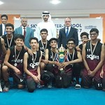 Our Own Boys' U-19 basketball team emerges runners -up