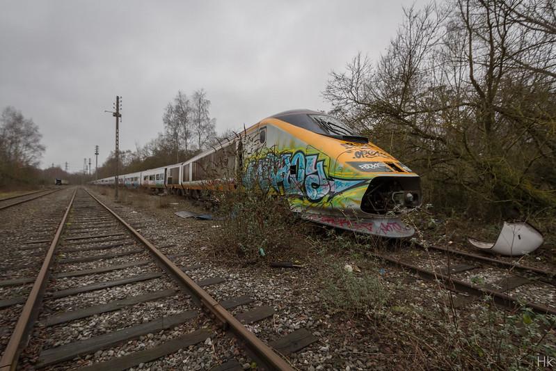 Lost Eurostar-1