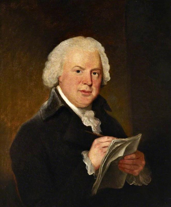 Thomas Hardy - William Shield (1795)