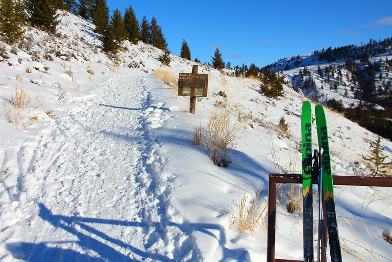 IMG_7776 Tower Fall Ski Trail