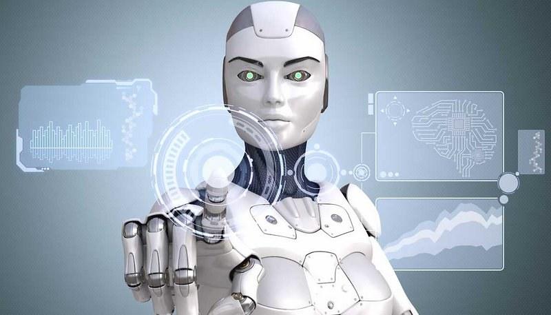 9 robots révolutionnaires inspirés par des créatures du monde réel
