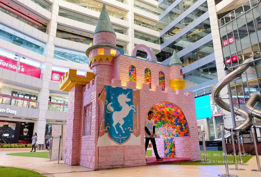 夢幻城堡扭蛋屋03