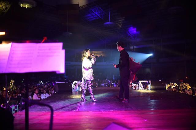Vivo CDO Concert