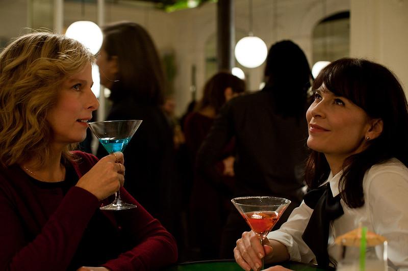 Jealous | 2018Alliance Française French Film Festival