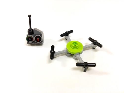 Smal Drone