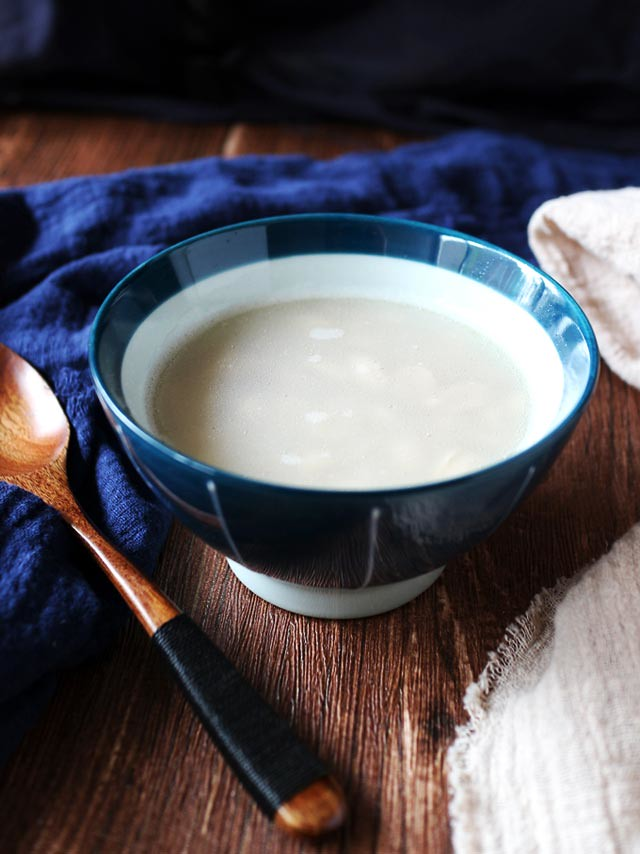 花生仁湯 sweet-peanut-soup (6)