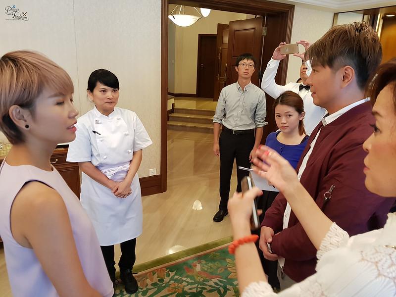 Japanese Ambassador's Residence ho chak in japan