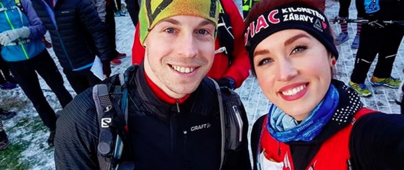 Vítězka stovky Lenka Vacvalová měla na základce omluvenku z běhání