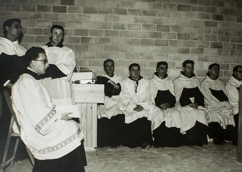 25 de marzo de 1965 - Día de la inauguración [23]