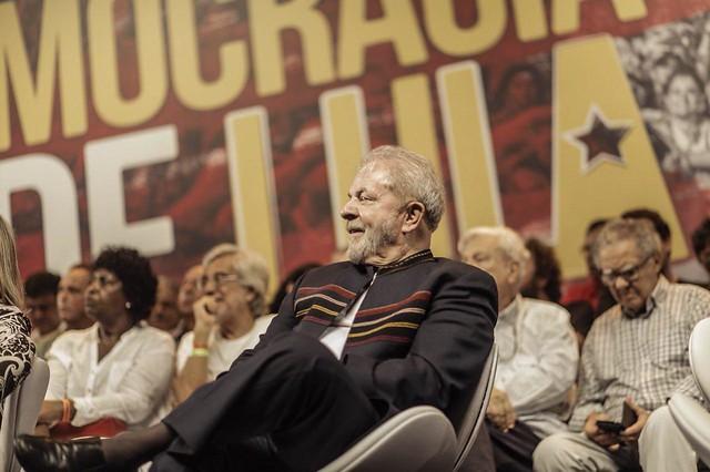 Confira a agenda de mobilizações em Porto Alegre em defesa de Lula
