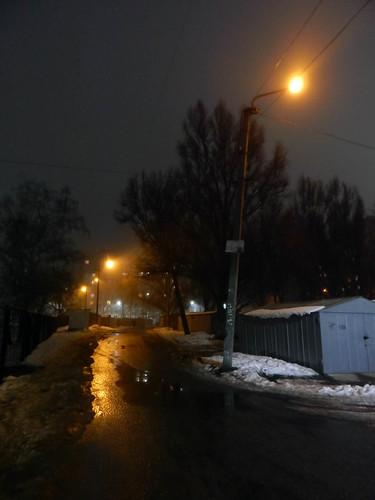 Вечерний туман2