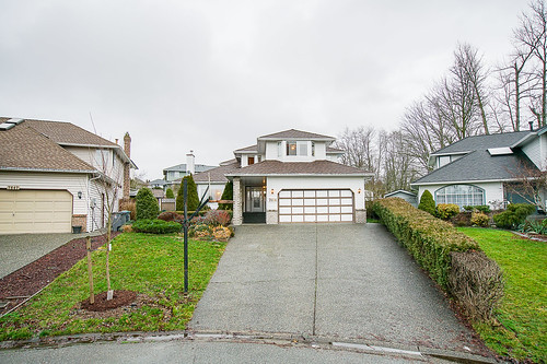 7854 161A Street for Goldy Kang