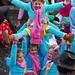 Karnevalszug in Rodenkirchen 2018