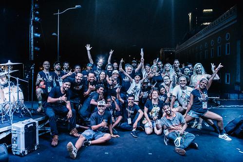 Equipe Rec-Beat - Foto: Kelvin Andrad/Máquina3