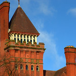 Tower of the Park Hotel, Preston