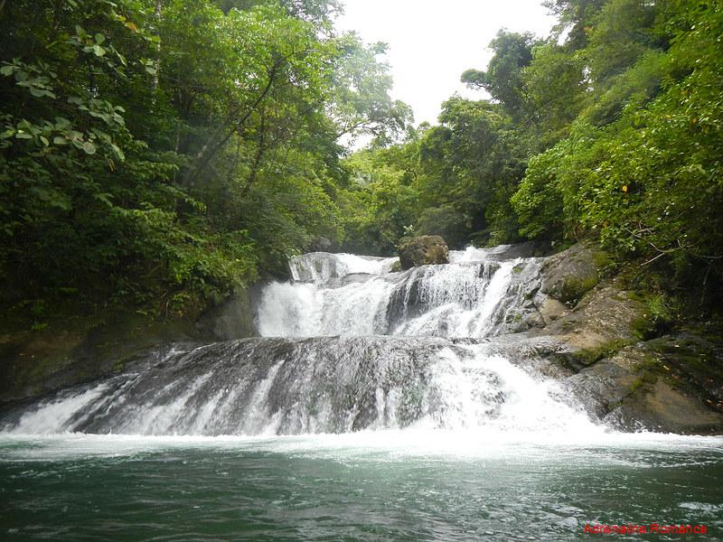 Igpasungaw Falls