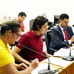 ter, 20/02/2018 - 12:36 - 2ª Reunião Ordinária da Comissão de Legislação e Justiça.Foto: Rafa Aguiar