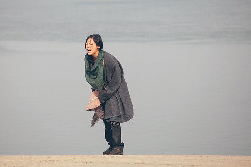 『長江 愛の詩』sub6