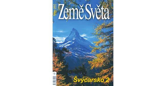 Země světa - Švýcarsko 2