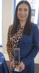 Tanya Tanaga Wins RBC Taylor Prize