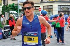 TÉMA: Zázračný Nor oslnil maratonský svět, Češi na chvostu Evropy