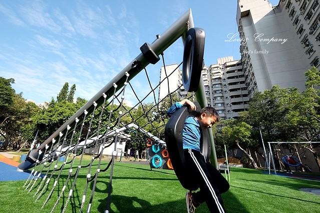 【台北特色公園】萬芳四號公園、萬芳六號公園11