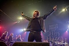 Martijn Fischer zingt hits van Hazes - Melkweg �Robsneltjes (18)