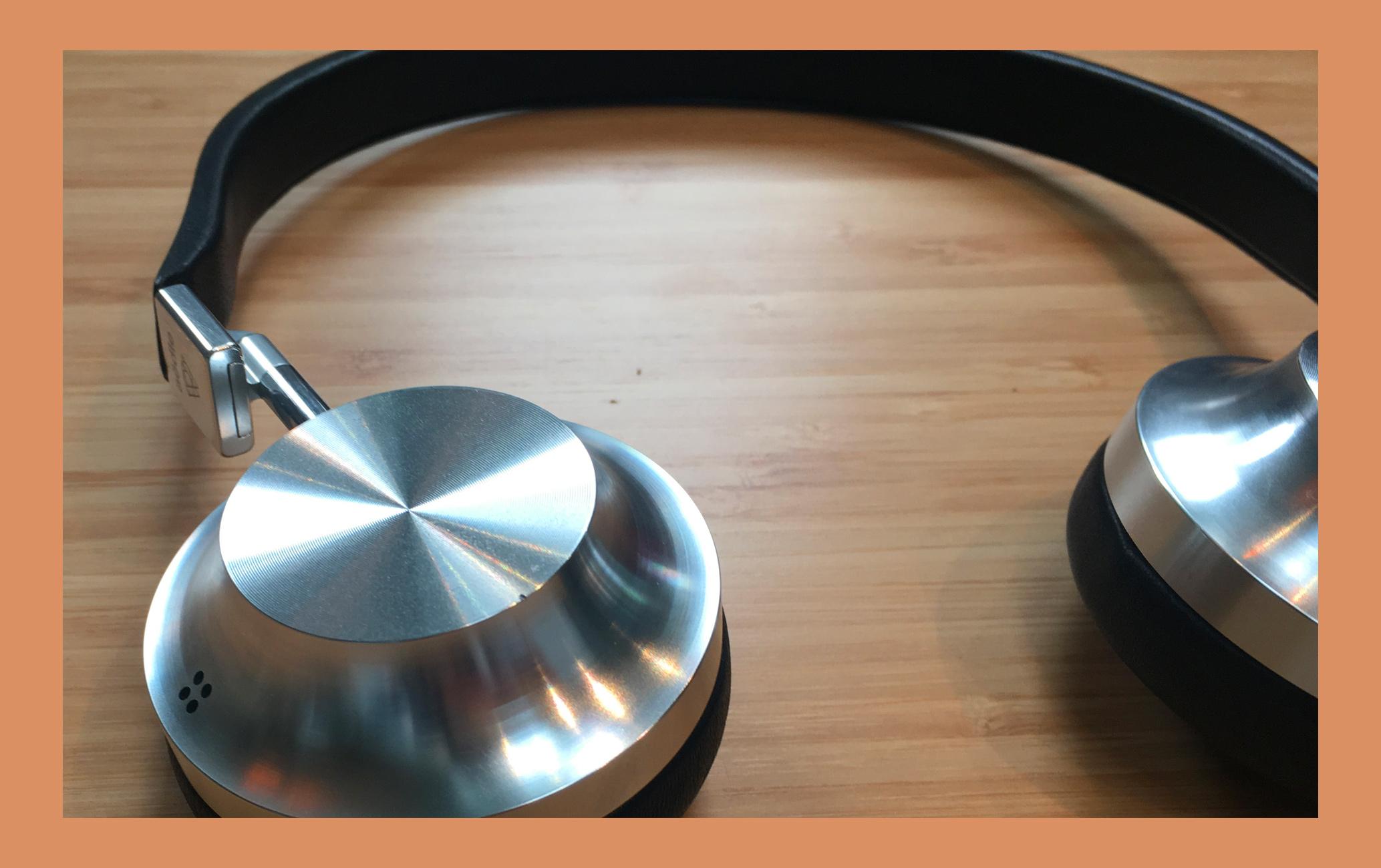 Aëdle VK-2 Legacy Headphones
