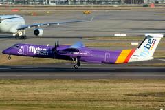 Bombardier / de Havilland Regional Jets and Turboprops