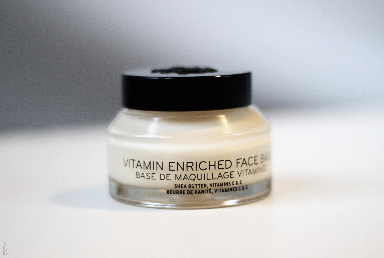 bobbi brown vitamin enriched face base kokemuksia