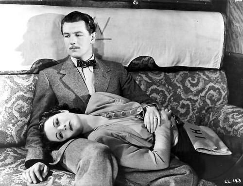 The Lady Vanishes - 1938 - screenshot 11