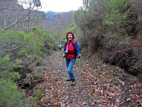 Mina Carmina en As Talladas-Los Oscos (246)