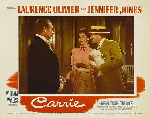 Carrie - lobbycard 2