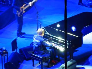 Elton John @ HSBC Arena, RJ