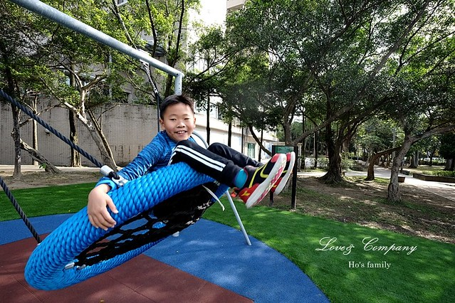 【台北特色公園】萬芳四號公園、萬芳六號公園25