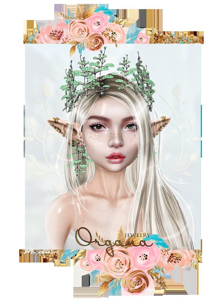 ERSCH – Organa Jewelry