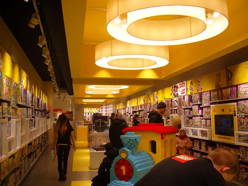 Επίσκεψη στο official Lego Store Copenhagen! 24916499967_1f84941740_c