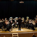 Konzert 'Glory of Brass' im Antoniushaus - 19.04.2013
