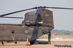 90-00224 USAR   Boeing-Vertol CH-47D Chinook   Memphis International Airport