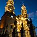 Catedral de Aguascalientes por daniel.olguinr