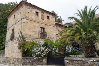 Casa de los Miera (Selaya)