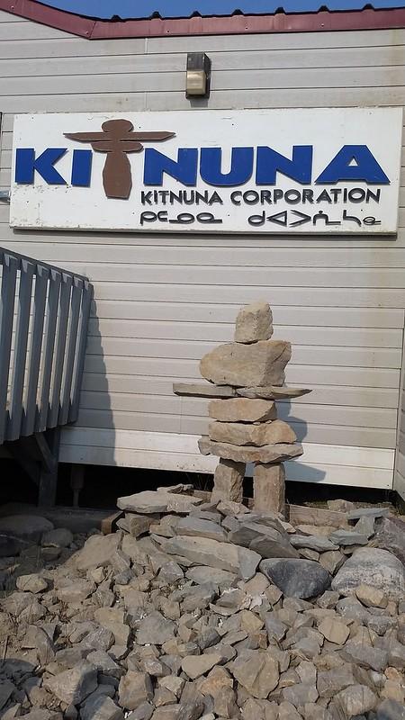 arctic rocks