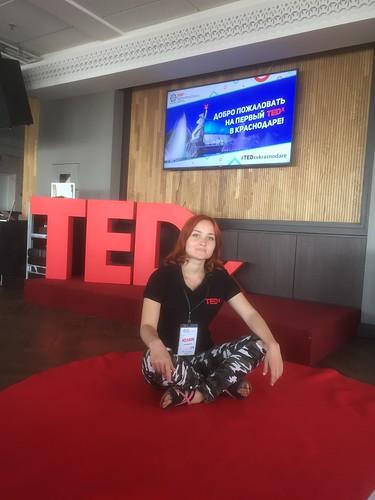 TEDx Solnecni Ostrov