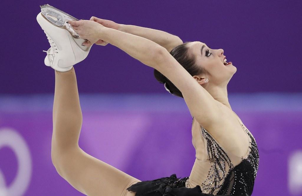 Winter Olympics 2018 - Friday 23 February
