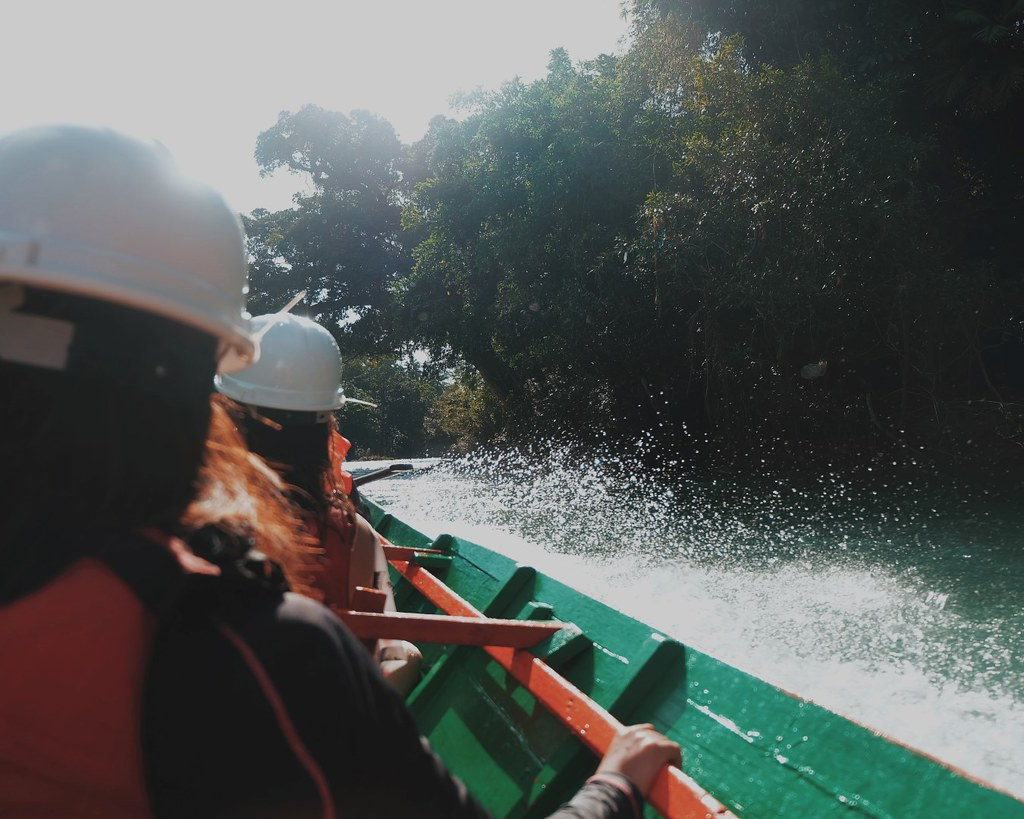 Ulot River Torpedo Extreme Boat Ride
