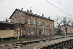 Rokietnica train station