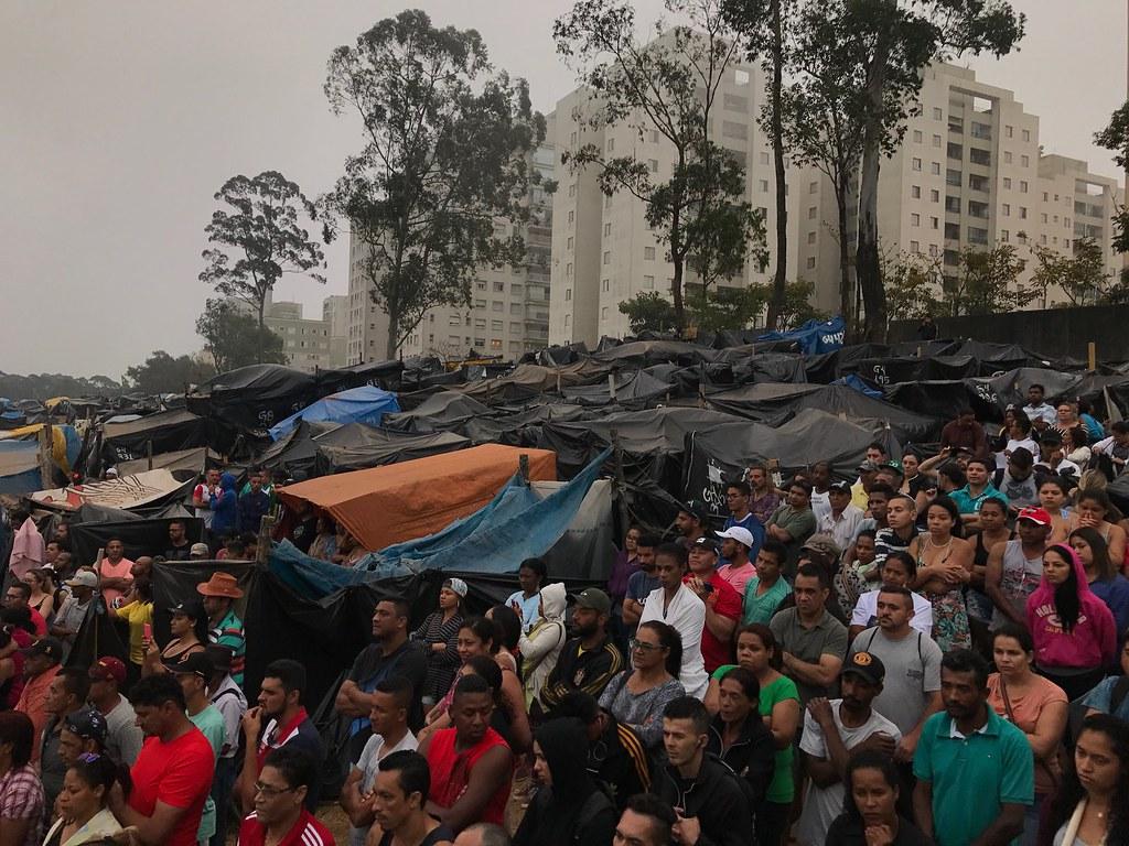 Ap s mobiliza es governo retoma minha casa minha vida entidades brasil de fato for Casa governo it 2018