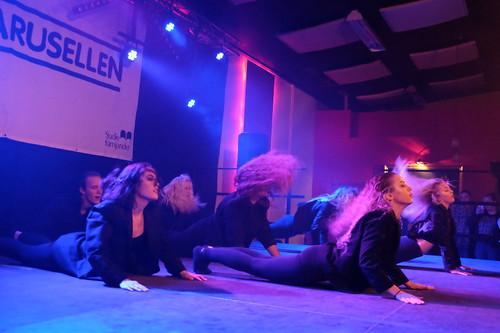 FMG Crew – powershow, Norrköping